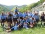 Challenge Express - Missione Valbisenzio -