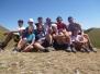 Route Estiva 2012 Abetone - Clan