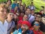 Route OLANDA 2017  -Noviziato Harambe-
