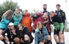 Campo di Pasqua _Cortona 2018_ Novi Alpheraz