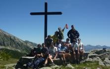 Route Estiva 2010 alpisvizzere - Clan