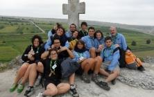 Route Estiva 2011 Moldavia - Clan